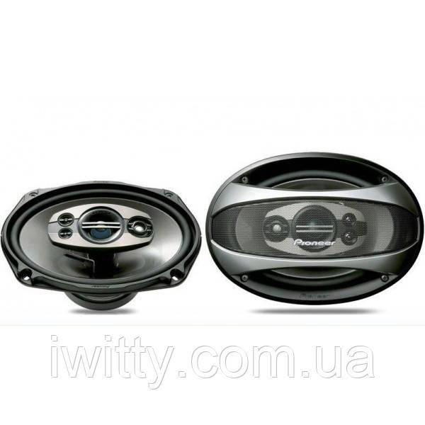 Автомобильная акустикаTS-A 6993S 460W