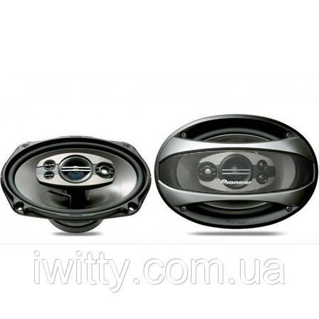 Автомобильная акустикаTS-A 6993S 460W, фото 2