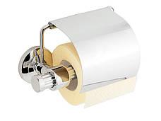 Maximus Держатель для туалетной бумаги 611C KUGU, фото 3