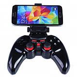 Bluetooth геймпад Android Джойстик контроллер пульт дистанционного управления геймпад для ПК и смартфона TI465, фото 3