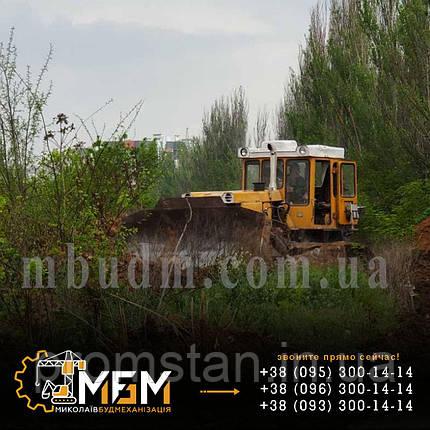 Аренда, услуги бульдозеров,все виды земляных работ, фото 2