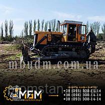 Аренда, услуги бульдозеров,все виды земляных работ, фото 3