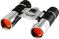 Бинокль TASCO 10x25 хром