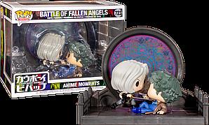 Фигурка Funko Pop Фанко Поп Битва падших Battle of Fallen Angels Exclusive 15 см Anime FA 723