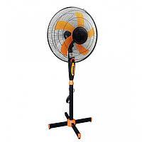 Вентилятор напольный Domotec FS-1620