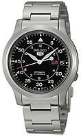 Мужские часы Seiko  SNK809K1 5 Automatic Military