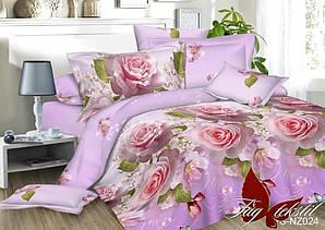 ТМ TAG Комплект постельного белья PS-NZ024