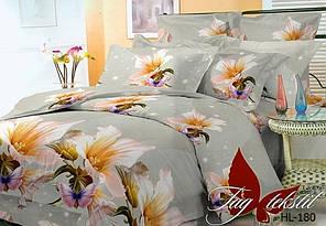 ТМ TAG Комплект постельного белья HL180