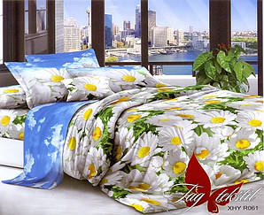 ТМ TAG Комплект постельного белья XHY061