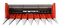 Жатка для уборки подсолнечника, модель ТМ.ТІ2, рядная