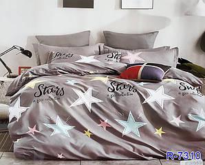 ТМ TAG Комплект постельного белья R7310