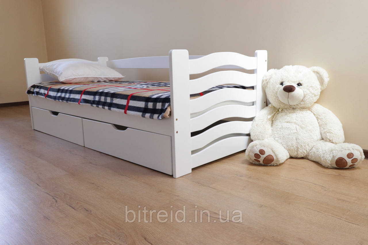 "Дитяче ліжко ""Міккі Маус"""