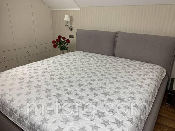 Бамбук летнее одеяло покрывало полуторный размер 145/205, фото 2