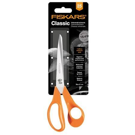 Универсальные ножницы Fiskars S90 1001539
