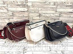 Женская сумка новинка ZARA, удобная и вместительная