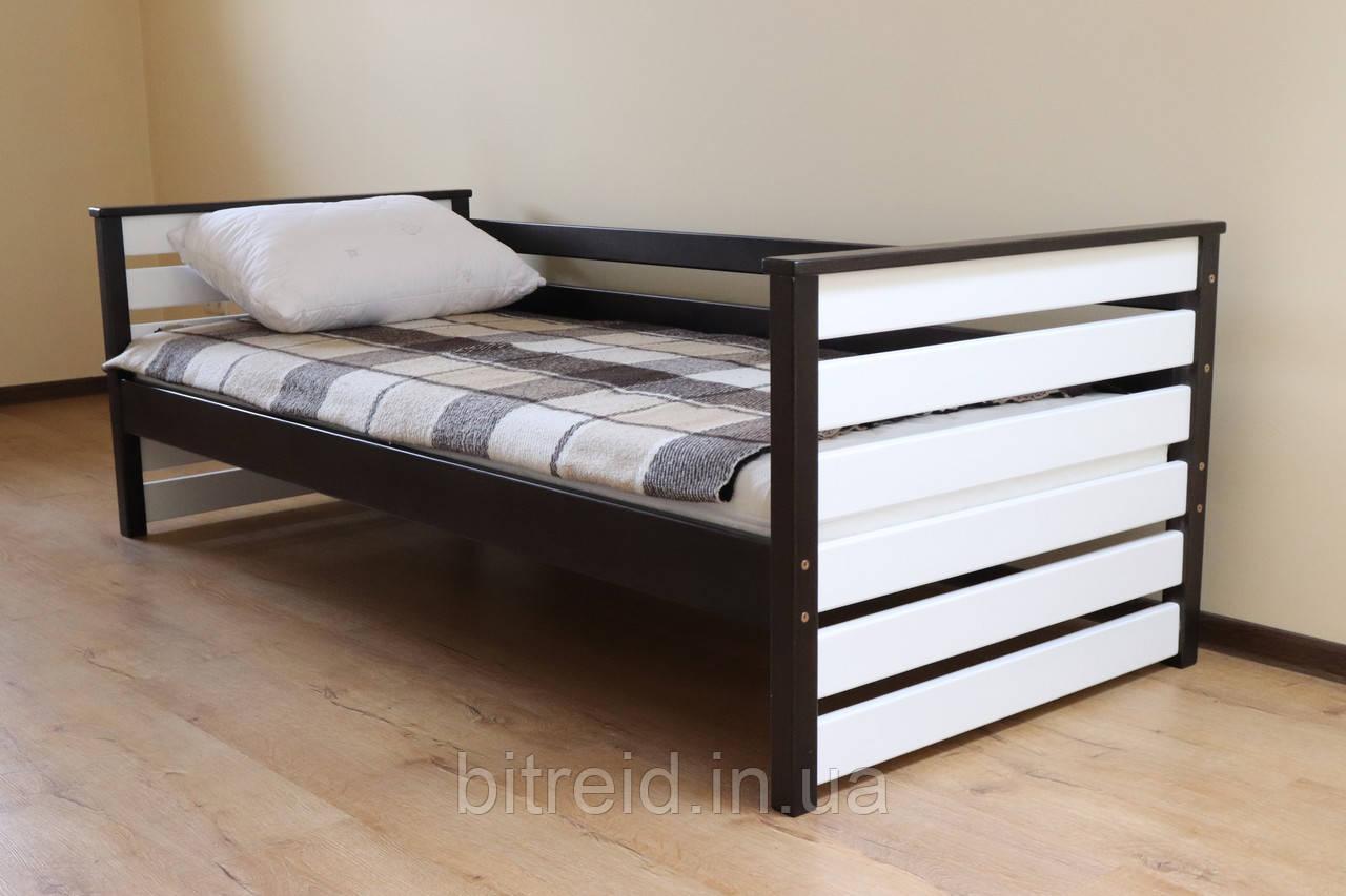 """Дитяче ліжко """"Телесик"""""""