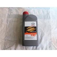 Масло моторное синтетическое 5W-30, 1л TOYOTA 08880-80846