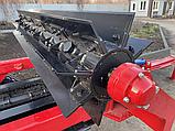 Подрібнювач пожнивних залишків ППР-6 (з прямими ножами), фото 3
