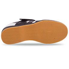 Штангетки обувь для тяжелой атлетики Zelart PU OB-4594, фото 3