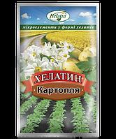 Микроудобрение Хелатин Картофель, 50 мл, ТД Киссон