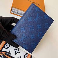 Обложка на паспорт Луи Виттон