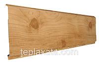 Металлосайдинг под дерево SUNTILE Доска широкая  (Printech) 0,4 мм, фото 1