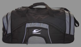 Спортивная детская сумка Lancast B-MUNICH BIG J (Венгрия).