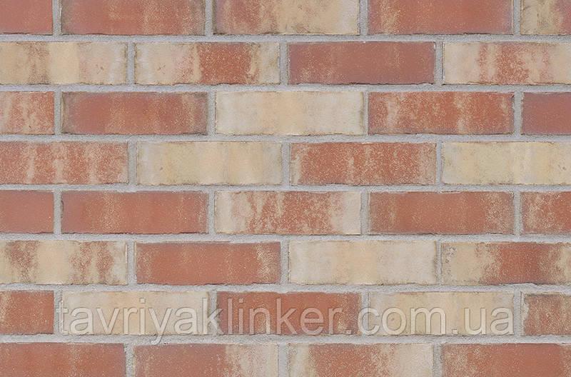 Клинкерная фасадная плитка Never land (HF38), 240x71x10 мм