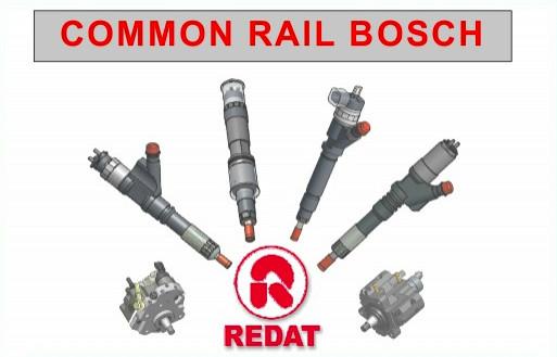 Шайбы системы COMMON RAIL