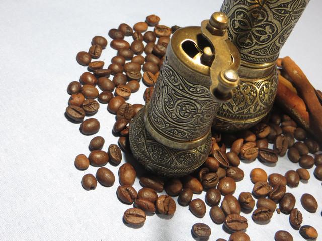 Кофемолки, перцемолки