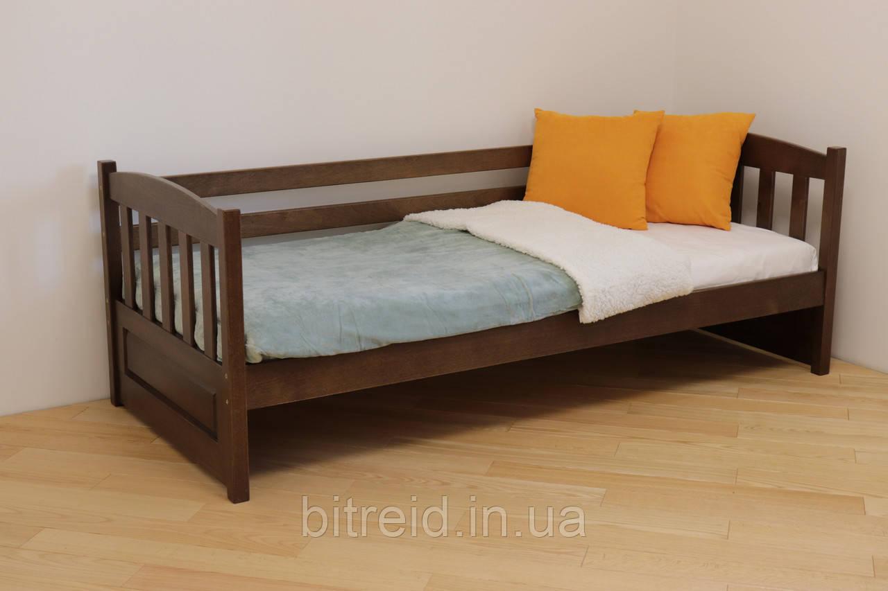 """Дитяче ліжко """"Немо"""""""