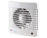 Вентилятор бытовой Вентс 100 Силента-МТ