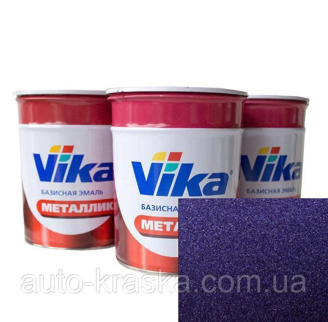 Автокраска VIKA металлик. 133 Магия 0.1л