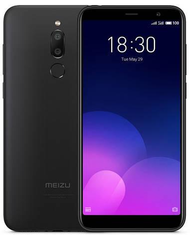 Meizu M6T M811H 2/16Gb black Global Version, фото 2