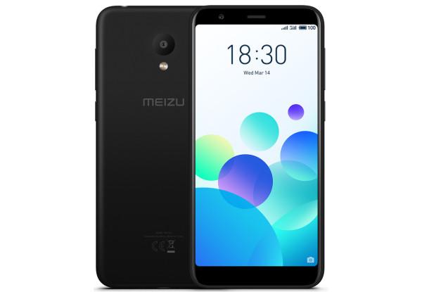 Meizu M8C M810H black Global Version