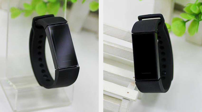 Смарт браслет Xiaomi Redmi Band black, фото 2
