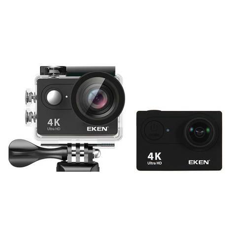 Экшн камера EKEN H9 4K black, фото 2