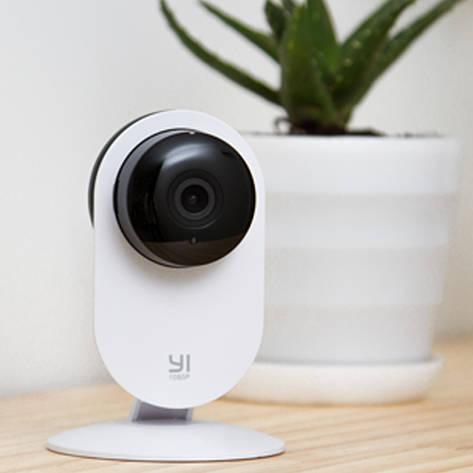 IP Camera Xiaomi YI Home Camera 1080P 2 шт. в упаковке YYS.2016 white, фото 2