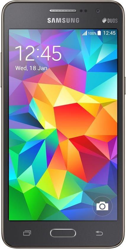Samsung Galaxy Grand Prime G531H 1/8 Grey Grade C Б/У