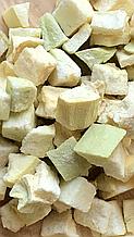 Сублимированная дыня кубиком, 50г