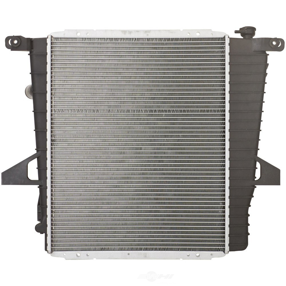 Радиатор охлаждения 3,0/4,0L SPECTRA PREMIUM CU1722 Ford Ranger Mazda B3000 B4000