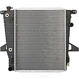 Радиатор охлаждения 3,0/4,0L SPECTRA PREMIUM CU1722 Ford Ranger Mazda B3000 B4000, фото 4