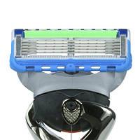 Сменные кассеты для бритья поштучно Fusion ProGlide Power (Original) - Gillette