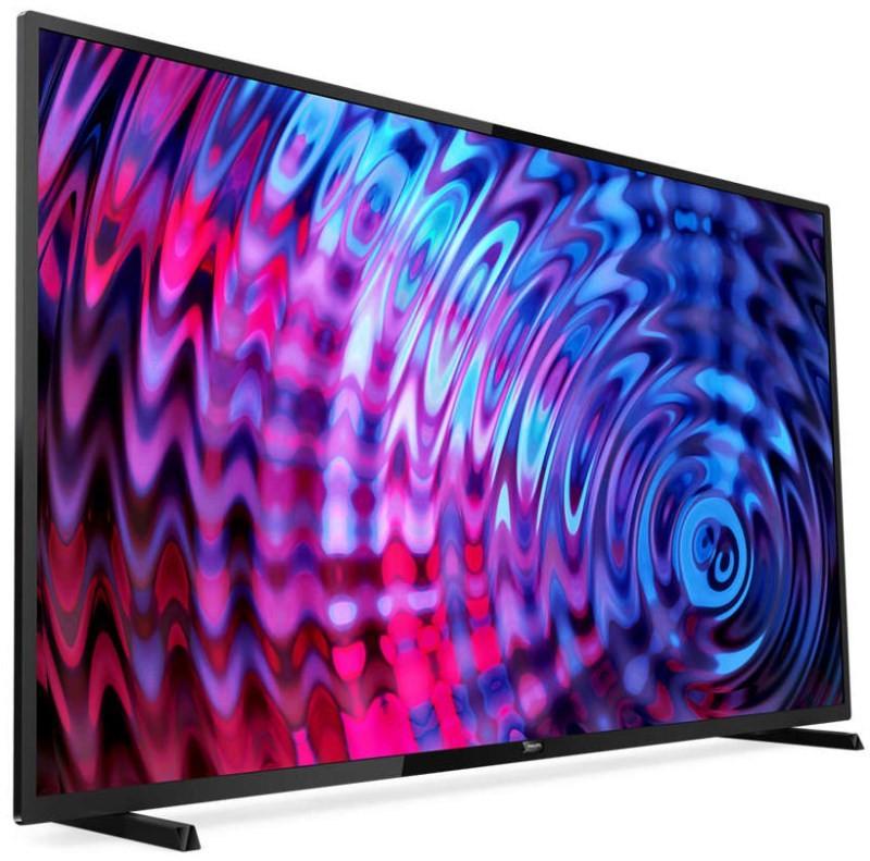 "Телевизор Philips 52"" SmartTV (Android 7.0) + FullHD + T2 ГАРАНТИЯ!"