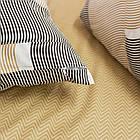 Комплект постельного белья евро сатин, фото 4