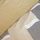 Комплект постельного белья полуторный 1.5 спальный сатин, фото 3