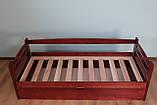 """Дитяче ліжко з підйомним механізмом """"Карлсон"""", фото 5"""
