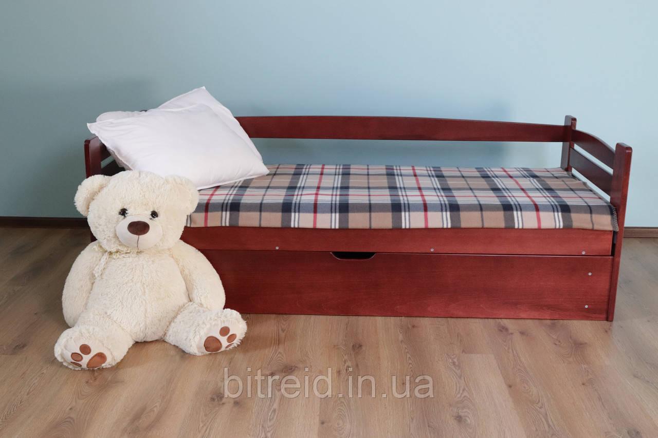 """Дитяче ліжко з підйомним механізмом """"Карлсон"""""""