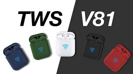 НАУШНИКИ TWS V81