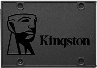 SSD-накопитель Kingston SSDNow A400 960 GB (SA400S37/960G)